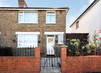 Thumbnail 3 bed end terrace house for sale in Rodney Place, Walthamstow, London