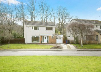 Thumbnail 4 bed detached house for sale in 1 Newbattle Abbey Crescent, Eskbank, Midlothian
