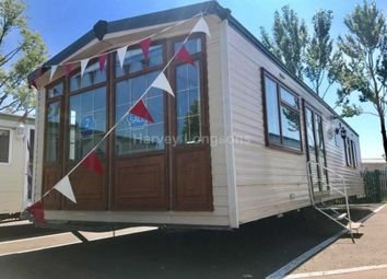 Thumbnail 2 bed mobile/park home for sale in Beach Road, St Osyth, Clacton-On-Sea