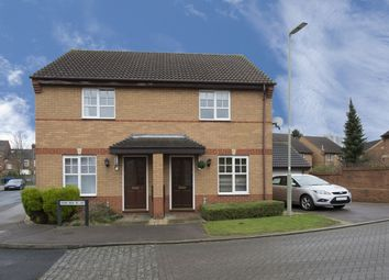 Thumbnail 2 bed semi-detached house to rent in Brunswick Place, Banbury