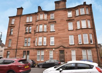 Thumbnail 1 bed flat for sale in Torrisdale Street, Glasgow