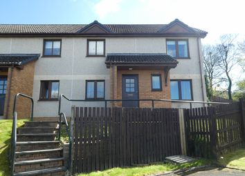 Thumbnail 2 bed flat for sale in Foley Park, Rothesay, Isle Of Bute