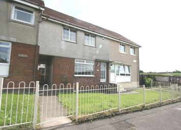 Thumbnail 3 bed terraced house for sale in Wellbrae Terrace, Moodiesburn, Glasgow