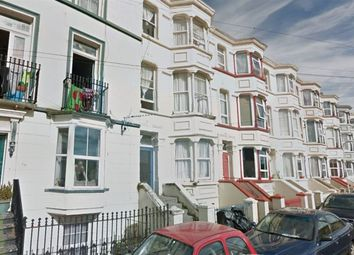 Thumbnail 1 bed flat to rent in Grosvenor Place, Margate, Kent