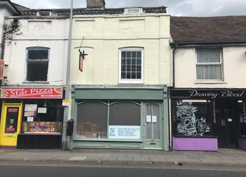 Thumbnail Retail premises for sale in St Matthews Street, Ipswich