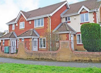 Thumbnail 2 bed terraced house for sale in Bucknill Close, Exminster, Exeter
