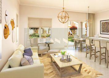 Thumbnail 4 bed villa for sale in Amaranta, Villanova, Dubai, United Arab Emirates