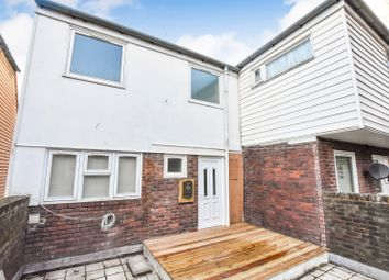 Thumbnail 3 bed maisonette to rent in The Bourne, Hastings