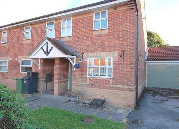Thumbnail 2 bedroom property to rent in Jubilee Court, Belper