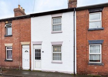 Thumbnail 2 bed terraced house for sale in Canonmoor Street, Hereford
