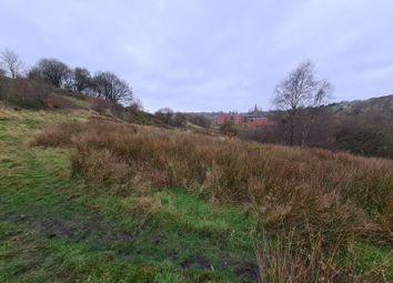 Thumbnail Land for sale in Hollins Road, Waterhead, Oldham