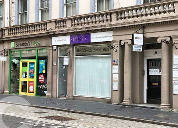 Thumbnail Retail premises to let in Reform Street, Dundee