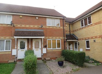 Thumbnail 2 bedroom terraced house for sale in Addington Way, Leagrave, Luton