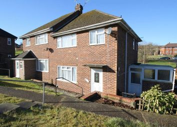 Thumbnail 3 bed semi-detached house to rent in Youens Road, High Wycombe