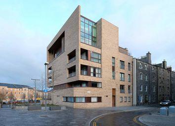 Thumbnail 1 bed flat for sale in Flat 12, 1 Mcewan Square, Edinburgh, Fountainbridge