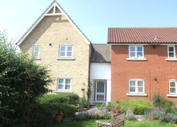 Thumbnail 1 bed flat to rent in Higgins Place, The Drift, Martlesham Heath