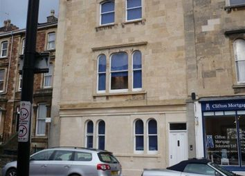 Thumbnail 5 bed flat to rent in Alma Vale Road, Clifton, Bristol