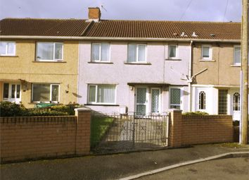 Thumbnail 3 bed terraced house for sale in Dolphin Place, Port Talbot, West Glamorgan