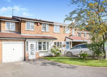Thumbnail 3 bed semi-detached house for sale in Paxton Avenue, Perton, Wolverhampton