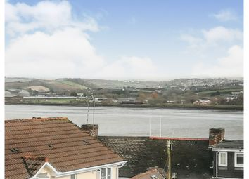 Thumbnail 2 bed terraced house for sale in Biscombe Gardens, Saltash
