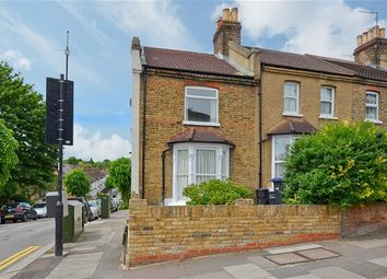Thumbnail 2 bed end terrace house for sale in Tregenna Close, Chase Road, London