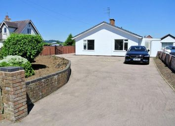 Thumbnail 4 bed detached bungalow for sale in Ermin Street, Brockworth, Gloucester