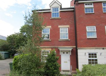 Thumbnail 4 bed semi-detached house to rent in Doe Close, Penylan, Cardiff