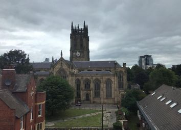 Thumbnail 1 bedroom flat for sale in The Chandlers, Leeds