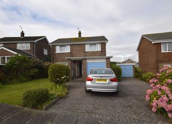 Thumbnail 3 bed detached house for sale in Windermere Avenue, Barrow In Furness, Cumbria