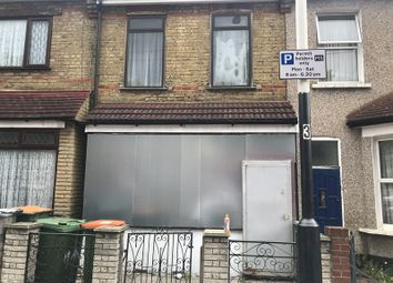 Thumbnail 3 bedroom terraced house for sale in Park Avenue, London