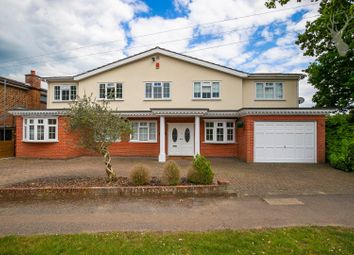 5 bed detached house for sale in Baldwins Hill, Loughton, Essex IG10