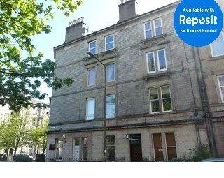 1 bed flat to rent in Dickson Street, Edinburgh EH6