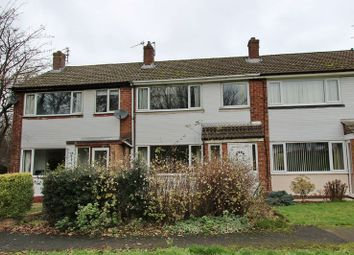 Thumbnail 3 bed terraced house for sale in Simister Green, Prestwich, Manchester