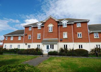 Thumbnail 2 bed flat for sale in Bucklers Road, Gosport