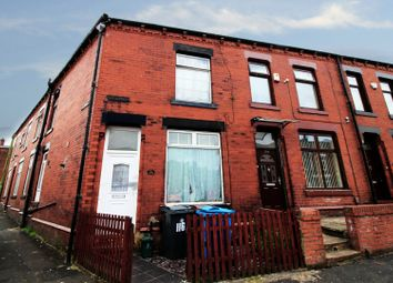Thumbnail 4 bed terraced house for sale in Villa Road, Oldham, Lancashire