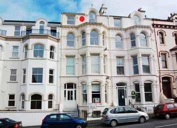 Thumbnail 2 bed flat for sale in Stanley Mount West, Ramsey