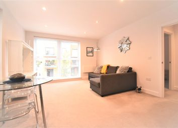 Thumbnail 1 bed flat to rent in Bedwyn Mews, Reading, Berkshire
