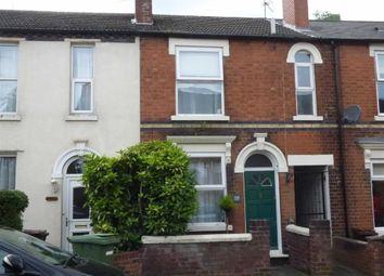 Thumbnail 3 bed terraced house for sale in Swan Bank, Penn, Wolverhampton