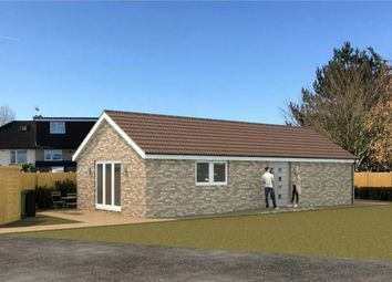 Thumbnail 2 bedroom detached bungalow for sale in Dunsmore Close, Cambridge