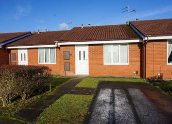 Thumbnail 1 bed terraced bungalow for sale in Maypool Drive, South Reddish