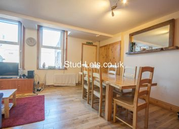 Thumbnail 4 bedroom maisonette to rent in Tosson Terrace, Heaton, Newcastle Upon Tyne