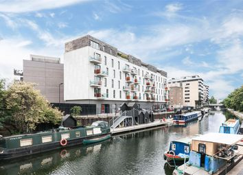 Thumbnail 1 bed flat for sale in Wiltshire Row, London