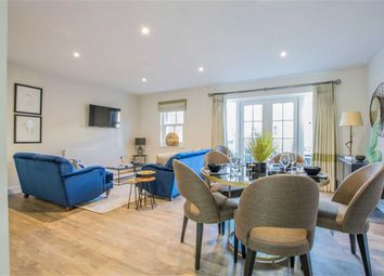 Thumbnail 4 bed town house for sale in Railway Street, Hertford, Hertfordshire
