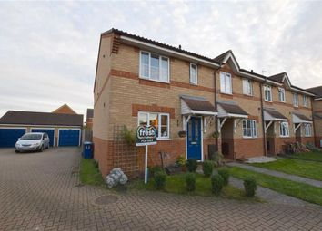 Thumbnail 3 bed end terrace house for sale in Welling Road, Orsett, Essex