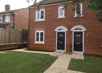 Thumbnail 2 bedroom end terrace house to rent in Newbury, Berkshire