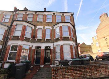 Thumbnail 4 bed maisonette to rent in Downhills Park Road, London
