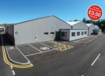 Thumbnail Industrial to let in Building 63 Bay 1-3, Pensnett Estate, Kingswinford