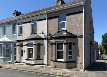 2 bed end terrace house for sale in Townshend Avenue, Keyham, Plymouth PL2
