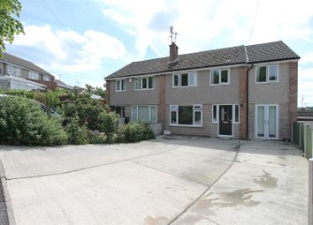 Thumbnail 5 bed semi-detached house for sale in Holmebank West, Brockwell, Chesterfield