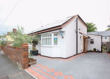 Thumbnail 3 bed bungalow to rent in Gladstone Road, Walmer, Deal